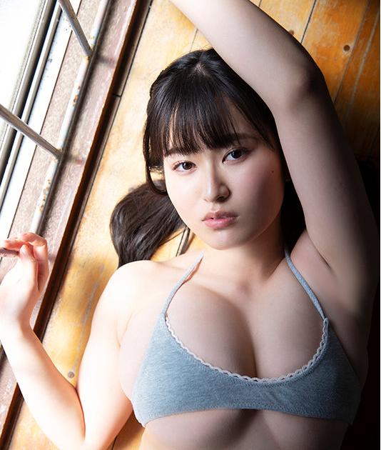 未梨一花 最新作動画 疑似セックスは健在!?「未梨ちゃんは愛され上手」