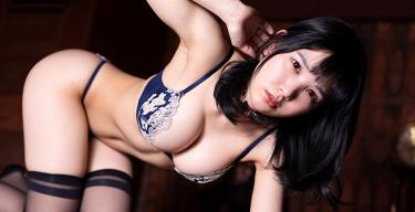 【佐々野愛美】クビレGカップロリ巨乳 エロい動画