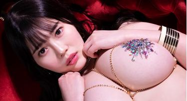 【 伊川愛梨】国宝級のJカップ 色白美肌巨乳 おすすめエロい動画5選