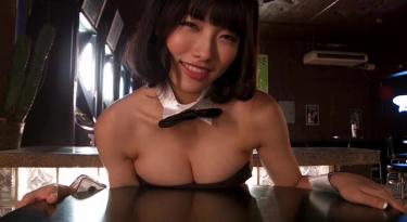 【今野杏南】乳首が透けて見える!? エロい動画