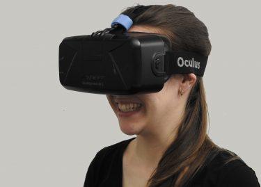 VRの始め方ー『観る』から『体験する』へー